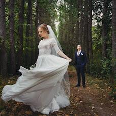 Wedding photographer Aleksey Cibin (Deandy). Photo of 24.10.2017