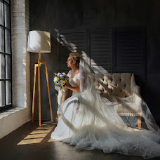 Wedding photographer Vadim Ukhachev (Vadim). Photo of 15.11.2018