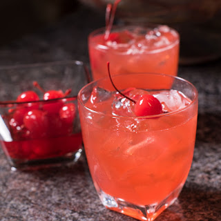 Fresh Cherries In Vodka Recipes