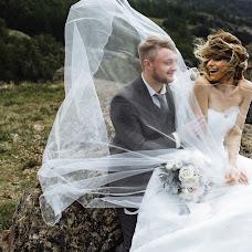 Wedding photographer Dasha Tebenikhina (tebenik). Photo of 08.10.2018