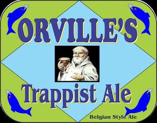 Orville's Trappist Ale