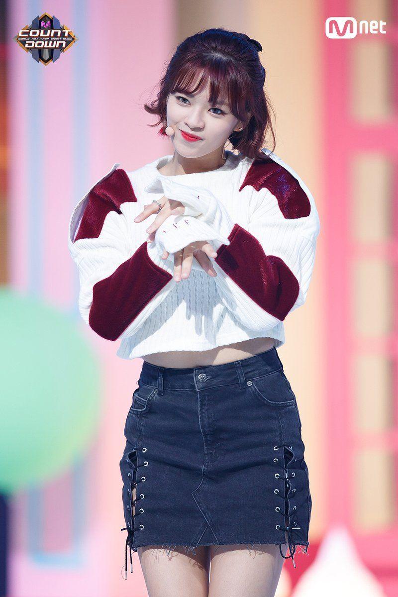 jeong likey 2