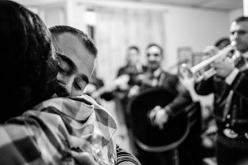 Fotógrafo de bodas Sergio Rodríguez (SergioRodrigue). Foto del 11.03.2017