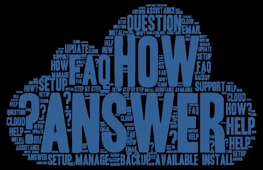 Consulta las preguntas frecuentes sobre Premia Network