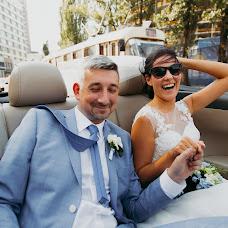 Wedding photographer Zhenya Pavlovskaya (Djeyn). Photo of 23.10.2017