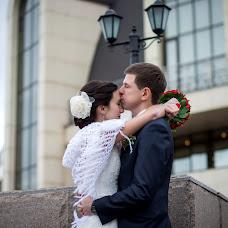 Wedding photographer German Titov (Gidwara). Photo of 07.11.2013