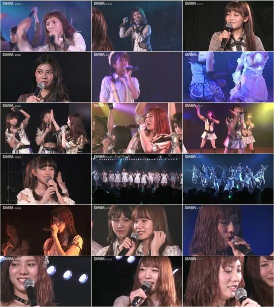(LIVE)(公演) AKB48 チームK 「最終ベルが鳴る」 高城亜樹 卒業公演 160223