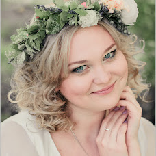 Wedding photographer Milena Filina (MilenaFilina). Photo of 28.10.2016