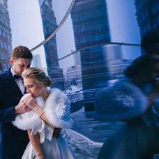 Wedding photographer Yuriy Kuzmin (Kuzmin). Photo of 05.05.2017