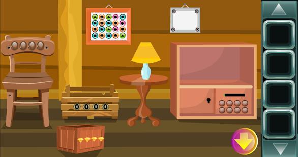 Kavi Escape Game 107 - náhled