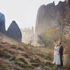 Wedding photographer Sylwia Stalmaski (stalmaski). Photo of 05.11.2015