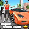 Real Crime Simulator 3D icon