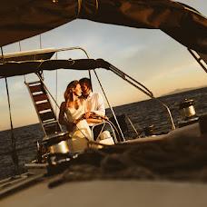 Wedding photographer Mikhail Loskutov (MichaelLoskutov). Photo of 10.07.2014