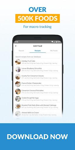 Total Keto Diet: Low Carb Recipes & Keto Meal Plan 4.0 screenshots 6