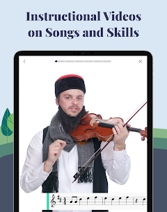 Violin by Trala MOD APK 1.1.4 [All Courses Unlock] 10