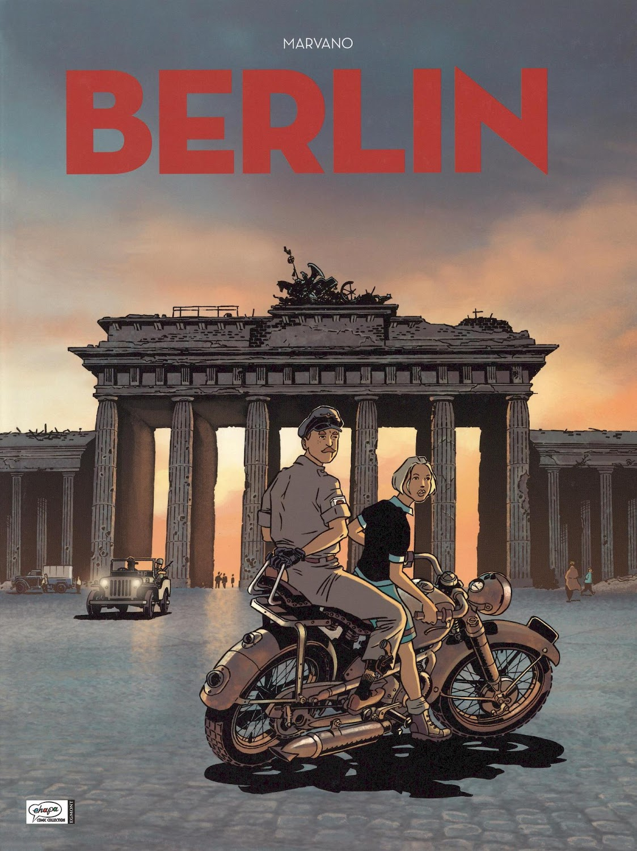 Berlin (2012)
