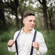 Wedding photographer Anton Mukhachev (AntonMuhachev). Photo of 18.11.2017