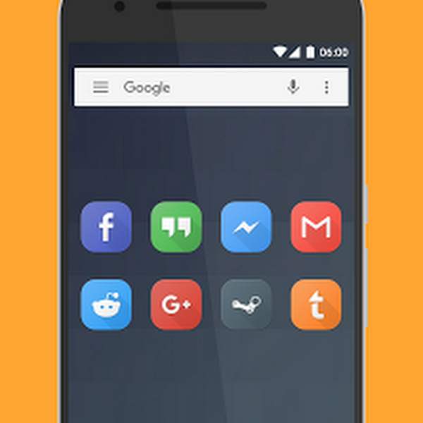 Toca UI - Icon Pack v3.6