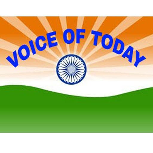 voice  of today