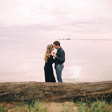 Wedding photographer Ivan Pyanykh (pyanikhphoto). Photo of 07.01.2018