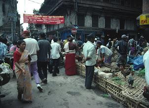 Photo: Kathmandu, Thamel