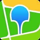 2GIS: empresas y navegador icon