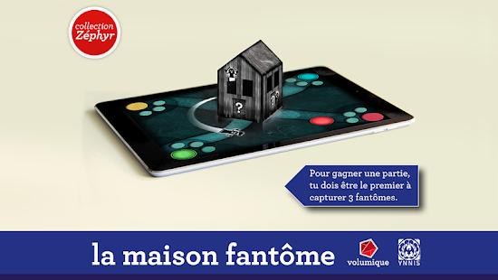 Z phyr la maison fant me android apps on google play for A la maison translation