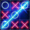 Tic Tac Toe Glow download
