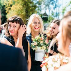 Wedding photographer Sergey Terekhov (terekhovS). Photo of 27.11.2017