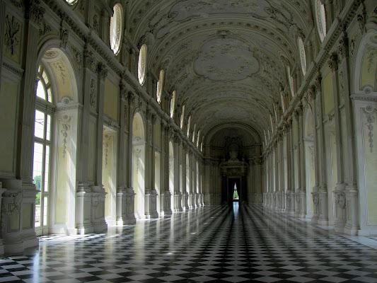 Fuga Reale di Elisabetta Di Girolamo
