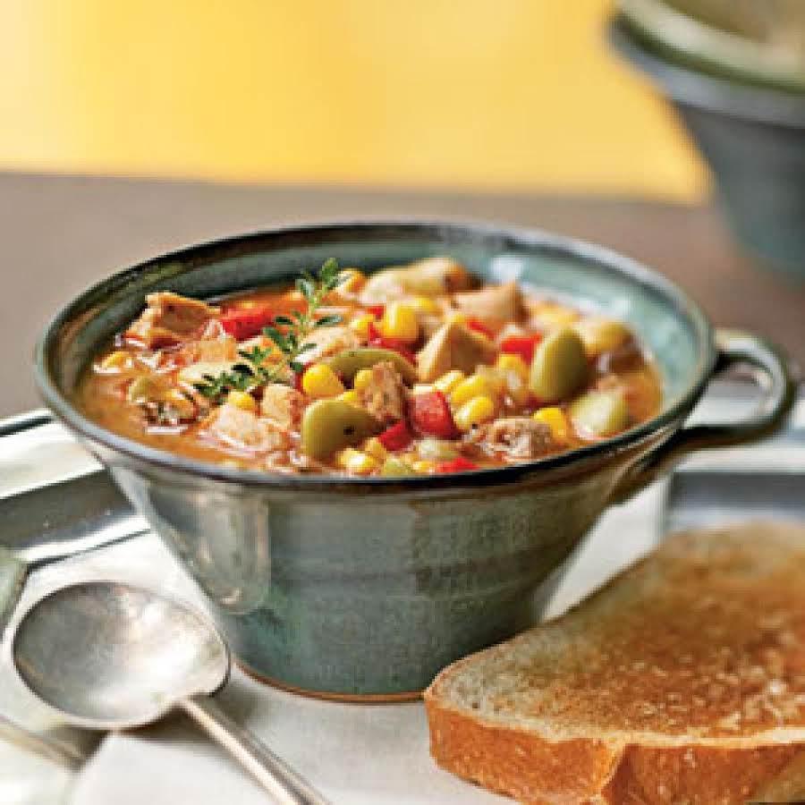 Brunswick Stew Recipe 2 | Just A Pinch Recipes