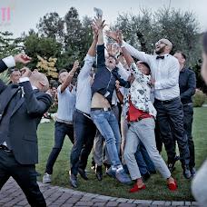 Wedding photographer Morris Moratti (moratti). Photo of 31.08.2016