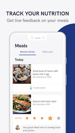 Kilo Fit For Clients screenshot 1