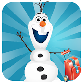 Olaf Holiday
