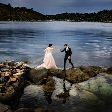 Wedding photographer Víctor Lax (victorlax). Photo of 03.10.2016