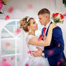 Wedding photographer Anna Konyakhina (Konyakhina). Photo of 06.08.2018
