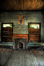 Photo: Old Living Room