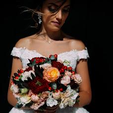Wedding photographer Ulyana Fedorchenko (Fedorchenko92). Photo of 09.10.2017