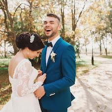Wedding photographer Marina Baenkova (MarinaMi). Photo of 20.09.2015