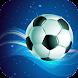 勝利サッカー - Androidアプリ