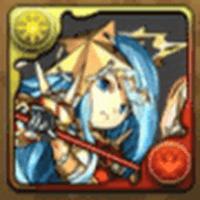 煌斧の星天使・アリエル