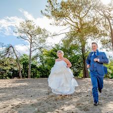 結婚式の写真家Hiske Boon (hiskeboon)。23.12.2018の写真