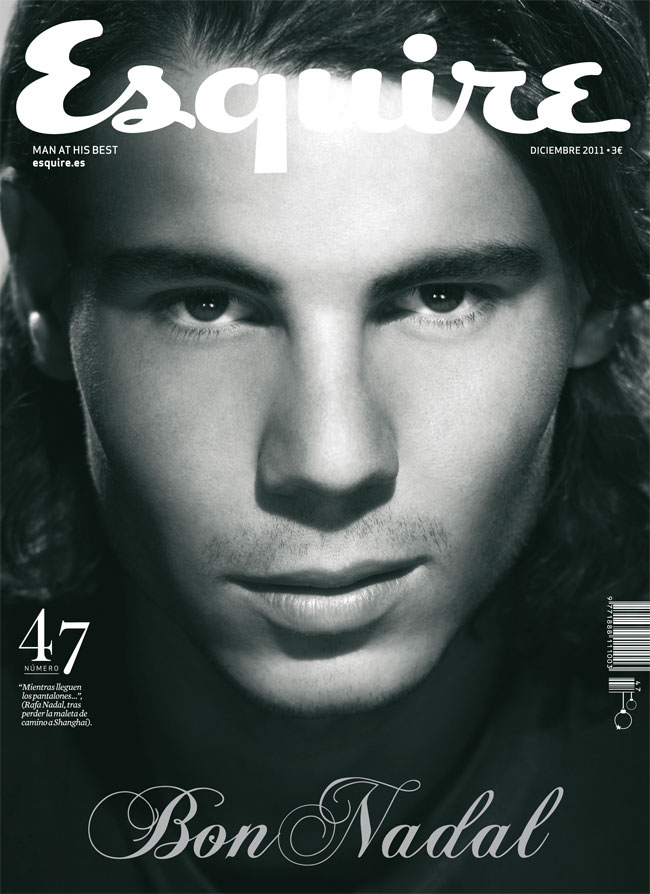 Photo: Esquire 47 - Diciembre 2011