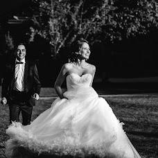 Wedding photographer Galina Bulgak (Bulgakbook). Photo of 16.12.2017