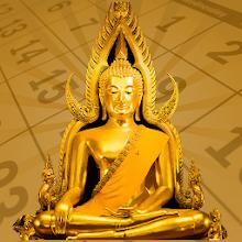 Buddhist Thai Calendar 2019 Download on Windows