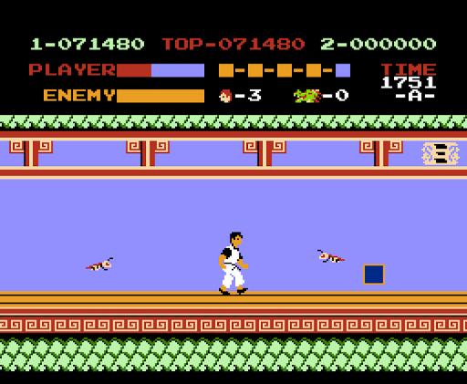 Kung Fu 1.1 screenshots 15