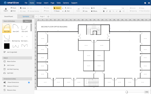 Fabulous An Overview of SmartDraw Cloud