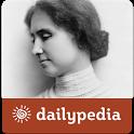 Helen Keller Daily icon