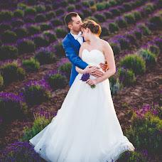 Wedding photographer Natalia Gan (NataliaGan). Photo of 24.11.2016