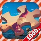 Jigsaw Puzzle Games - 1000+ HD Wallpaper Pictures